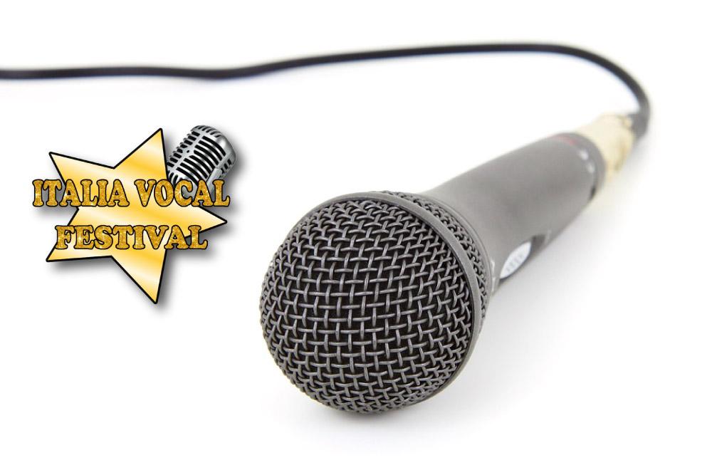 italia vocal festival